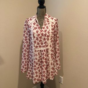 Tularosa SZ small dress